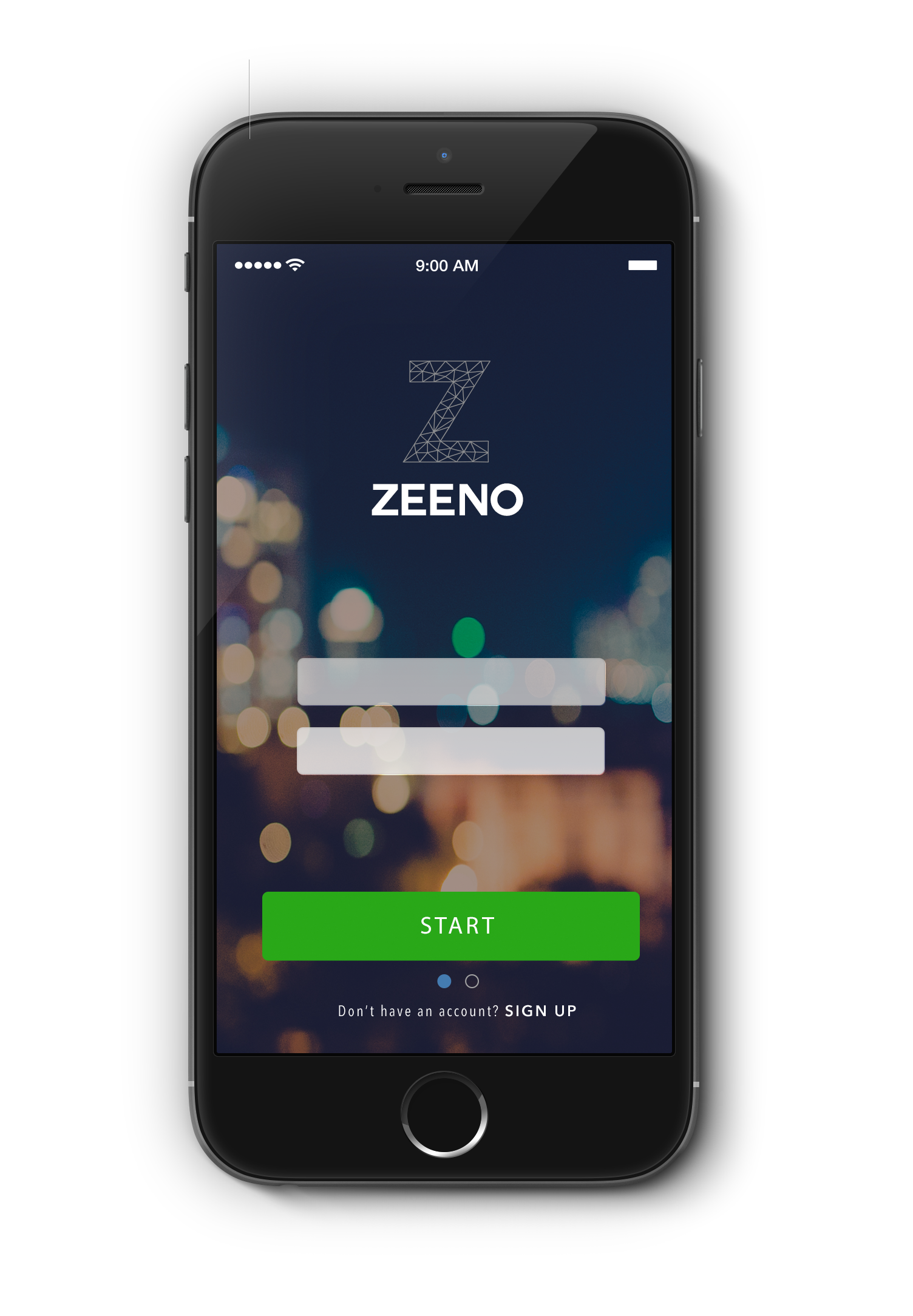 UX Ideation for App Startup